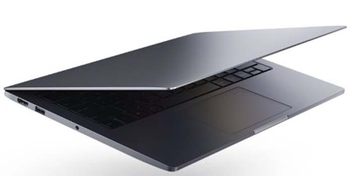 Mi Notebook Air 13 Header