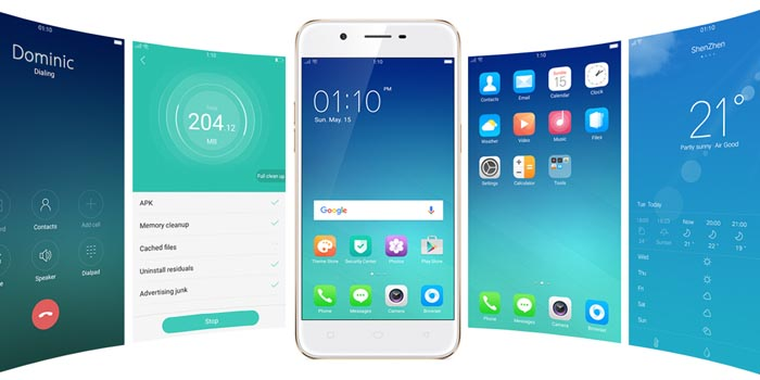 Vivo Y55s vs OPPO A39 Header