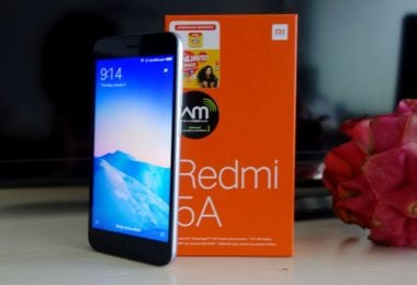 Review Xiaomi Redmi 5A Featured