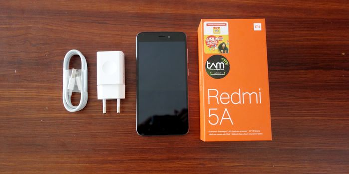 Review Xiaomi Redmi 5A Lengkap