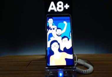 Samsung Galaxy A8 Plus Feature