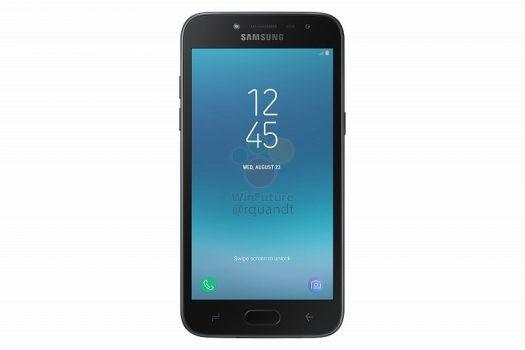 Samsung Galaxy J2 (2018) Render
