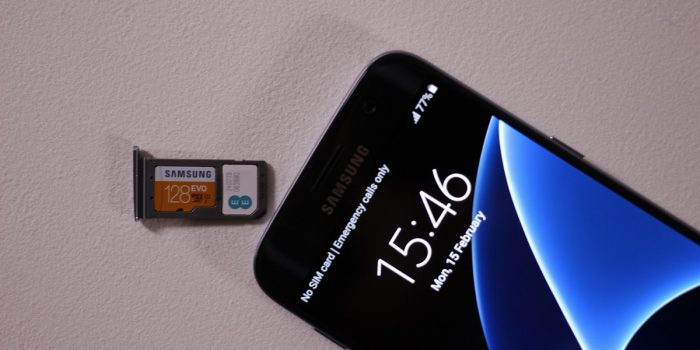 Cara Mengunci Gallery Samsung Terbaru Tanpa Aplikasi Tambahan