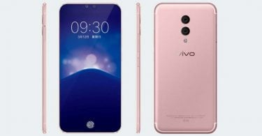 Vivo XPlay 7 RAM 10 GB Feature