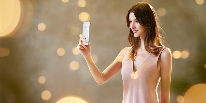 Xiaomi Redmi Note 5A Prime ok Header