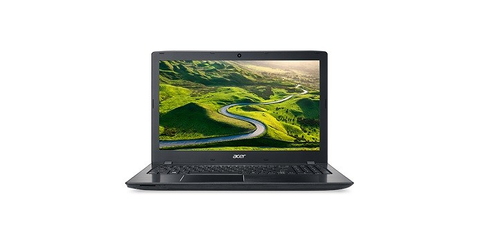 Laptop Untuk PES 2018 - ACER E5