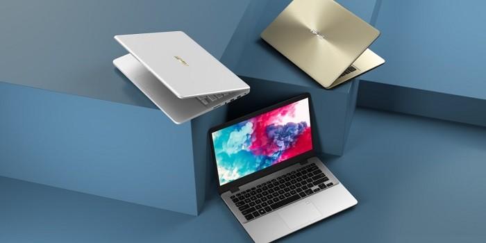 Laptop Untuk PES 2018 - ASUS A405UQ