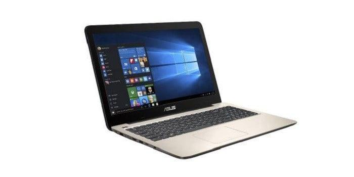 Laptop Untuk PES 2018 - ASUS A442UQ