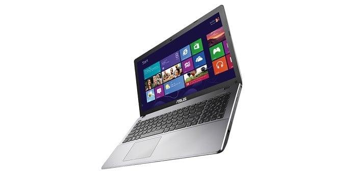 Laptop Untuk PES 2018 - ASUS X550IK