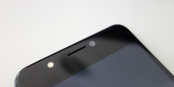 ASUS Zenfone 4 Selfie Lite Selfie Cam