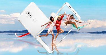 ASUS Zenfone 5 Lite Feature