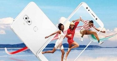 ASUS Zenfone 5 Selfie Lite Feature Leak