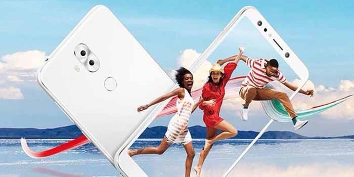 ASUS Zenfone 5 Selfie Lite Header Lite