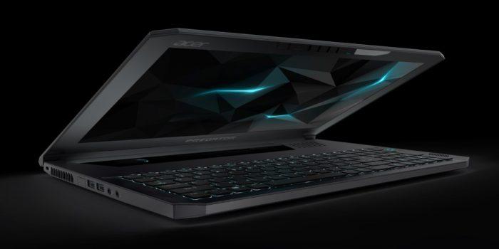 Laptop Gaming Termahal - Acer Predator Triton 700