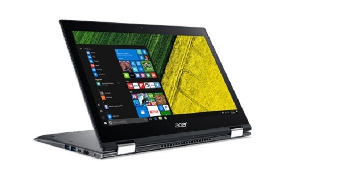 Laptop Acer Core I5 - Acer Spin 5
