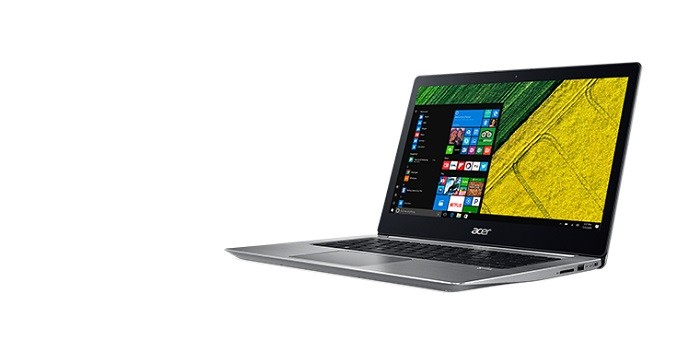 Laptop Acer Core I5 - Acer Swift 3