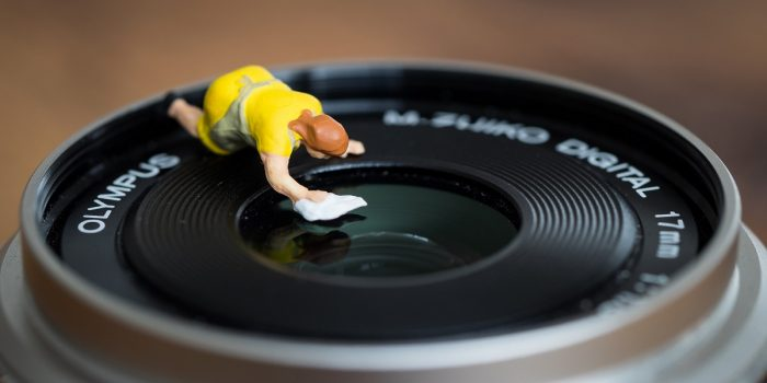 Cara Membersihkan Lensa Kamera HP Header