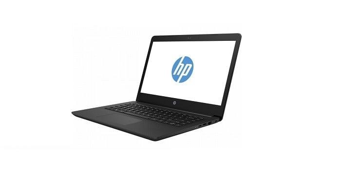 Laptop Untuk PES 2018 - HP Pavilion 14 BP-029