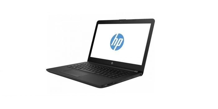 7 Laptop Desain Grafis Dengan Harga 5 Jutaan - HP 14 BS001TX