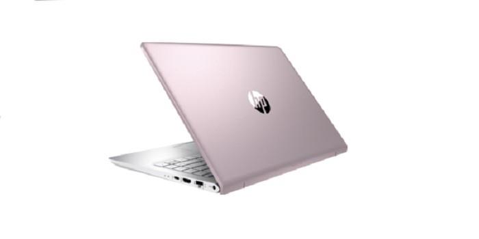Laptop Untuk PES 2018 - HP Pavilion BF007
