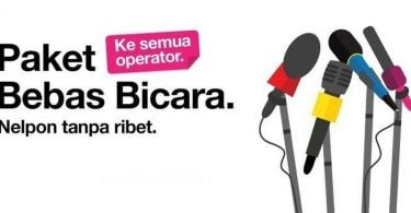 Paket Bebas Bicara Tri Featured