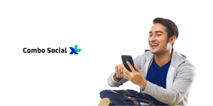 Image result for paket combo social xl