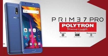 Polytron Prime 7 Pro Feature
