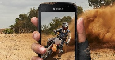 Samsung Galaxy Xcover 4 Feature