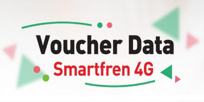 Voucher Data Smartfren Header