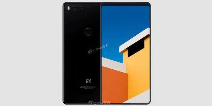 Xiaomi Mi 7 Header
