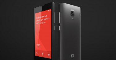 Xiaomi Redmi 1s Feature