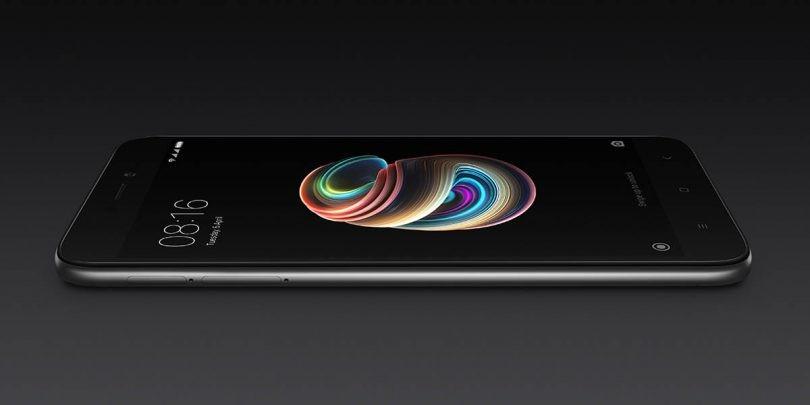 Xiaomi Redmi 5A Featurez