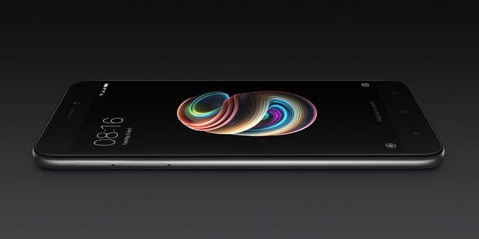 Xiaomi Redmi 5A Headerz