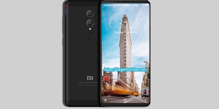 Xiaomi Redmi Note 5 Leakerz Header