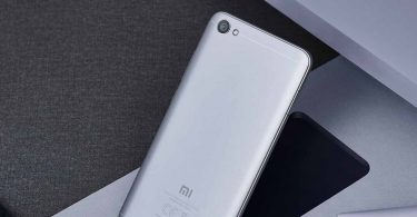 Xiaomi Redmi Note 5A Featurez