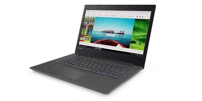 Laptop Harga 3 Jutaan Untuk pelajar - Lenovo IdeaPad 320