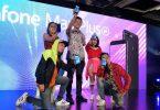 ASUS Zenfone Max Plus M1 Feature