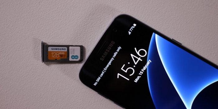 Cara Memformat Kartu SD dengan Android dan Laptop Header