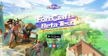 FortCraft Featured