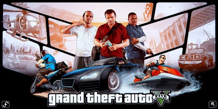 Game Android Mirip GTA - Header