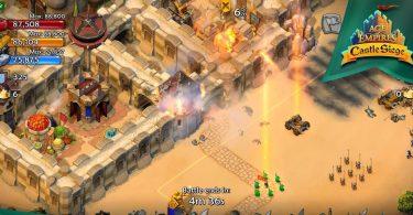 Game Mirip CoC Offline Featured