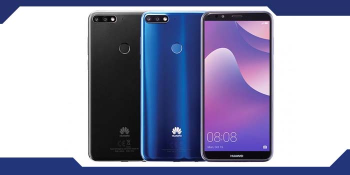 Huawei Nova 2 Lite Header