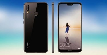 Huawei Nova 3e Featurez