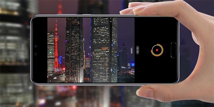 Huawei P20 Header