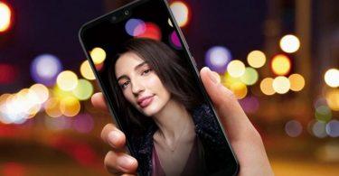 Huawei P20 Lite Feature
