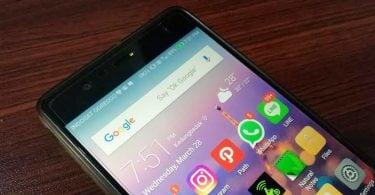 Huawei P9 Featurez