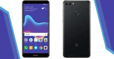 Huawei Y9 2018 Feature