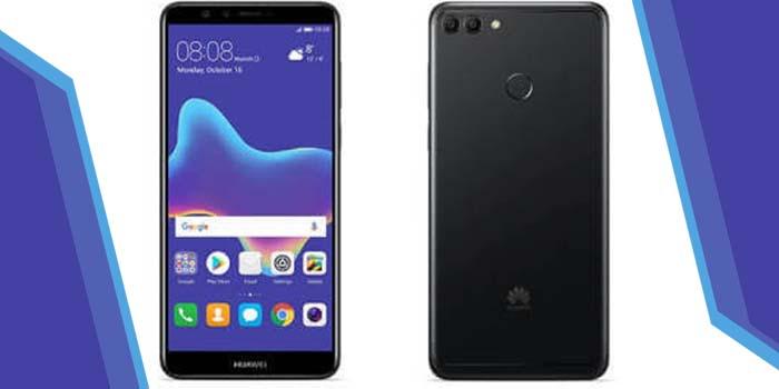 Huawei Y9 2018 Header