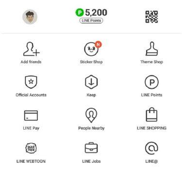 Kenapa Aplikasi LINE Boros Baterai - Berjalan dengan Internet