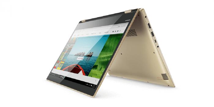 Laptop Lenovo Core I3 - Lenovo Yoga 520